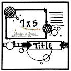 November 1-7 Sketch #171