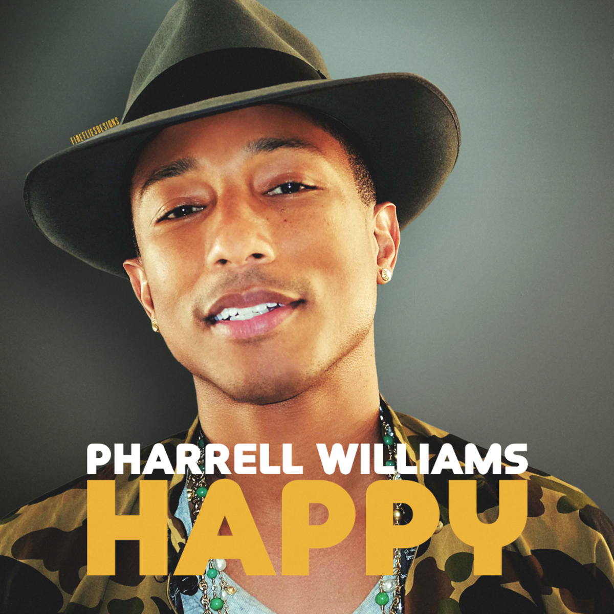 Pharrell Williams - Happy [Marcos Carnaval Remix] | BRAZIL ...