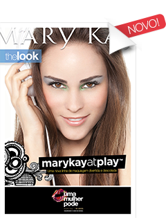 Catálogo Mary Kay