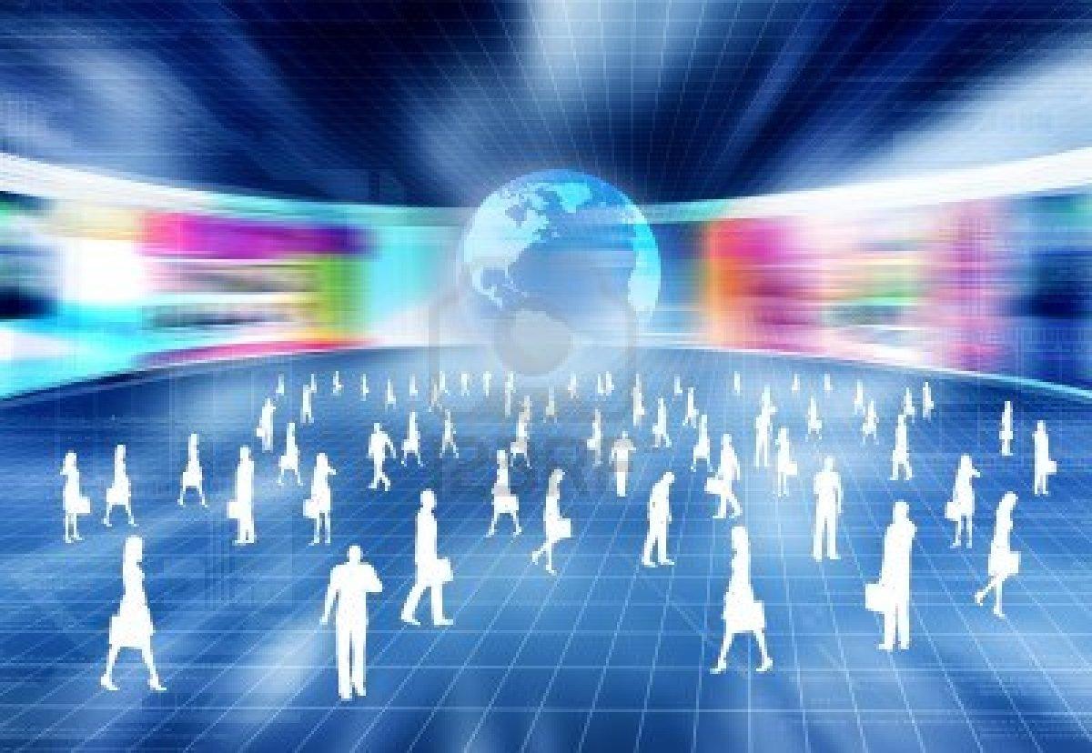 Resultado de imagen para mundo virtual