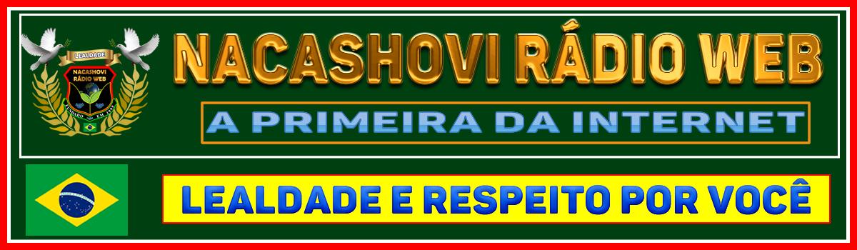 Nacashovi Rádio Web