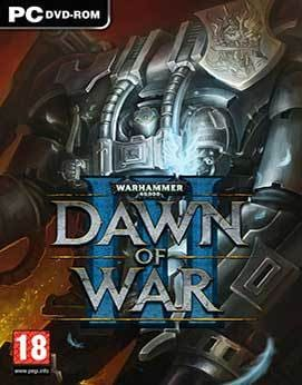 Warhammer 40.000 - Dawn of War 3 Jogos Torrent Download capa