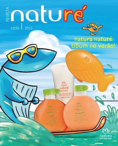 Revista Natura Ciclo 01/2012