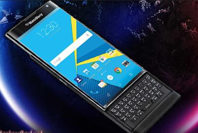 Harga Dan Spesifikasi Blackberry Priv : Hp Android Sliding + Qwerty Terbaru