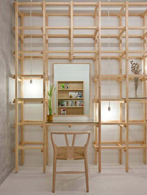Dg arquitecto recomienda sal n de belleza en jap n por - Trabajo arquitecto valencia ...