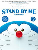Quédate Conmigo Doraemon (2014)
