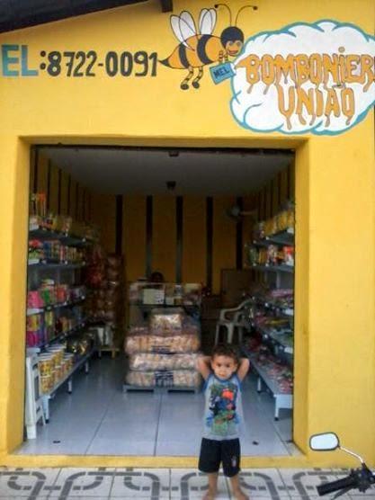 EM LAGOA SALGADA