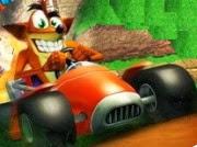 لعبة سباق سيارات كراش فلافيلو