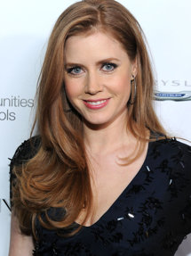 Man of Steel' star Amy Adams can't let go of her Mormon values
