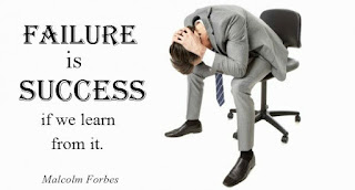 failure quotes Malcolm Forbes
