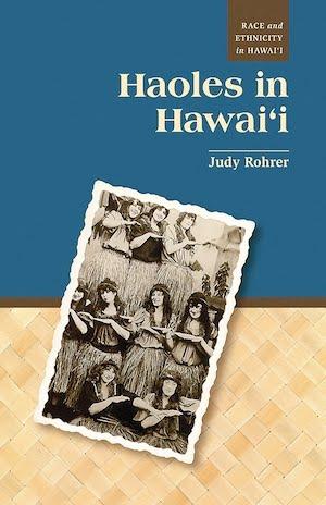 Haoles in Hawai'i