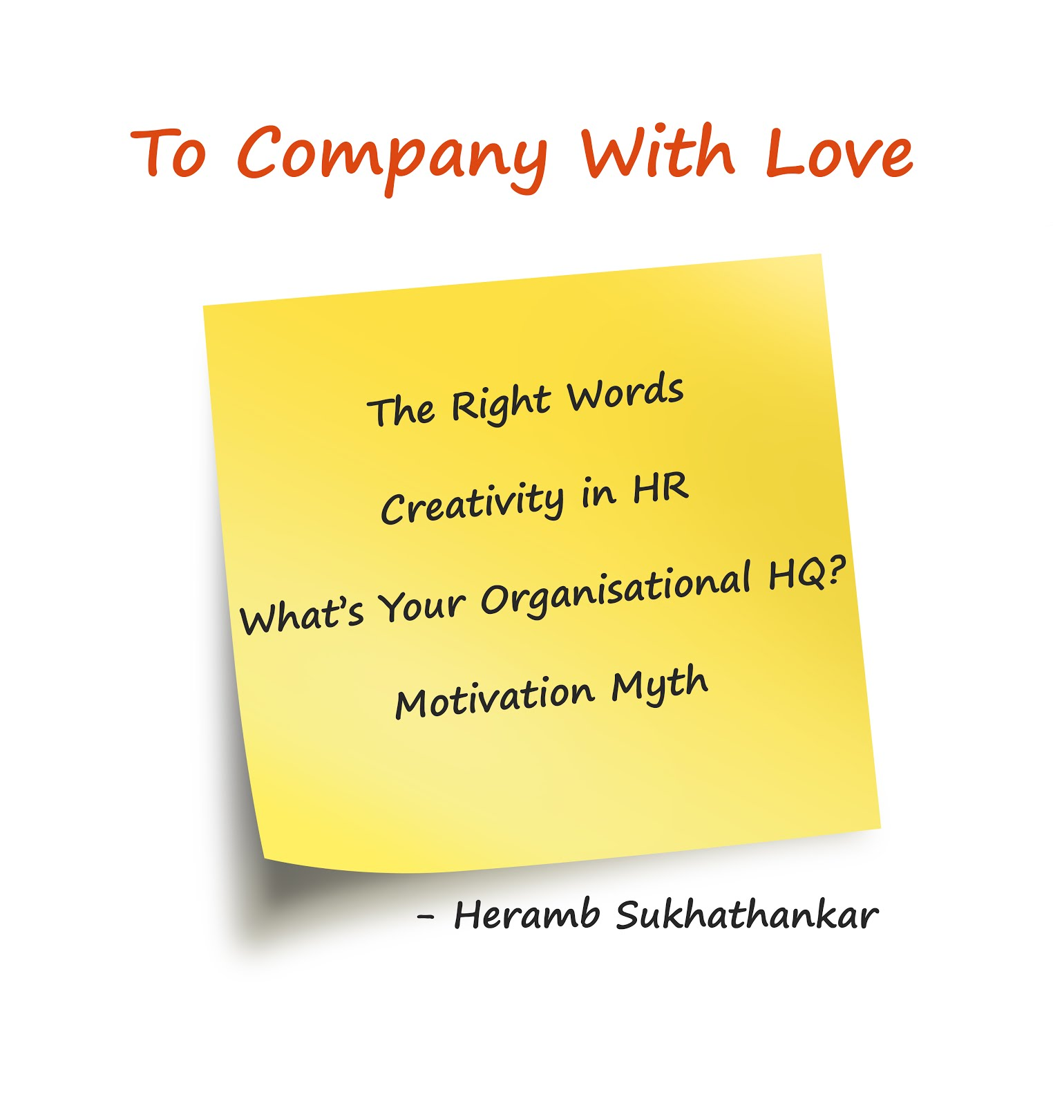 Download: To Company With Love