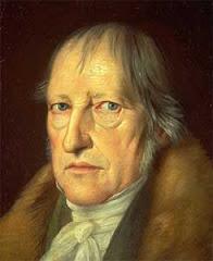 Hegel: Tarih öğretiyor...