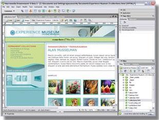 telecharger macromedia dreamweaver 8 gratuit