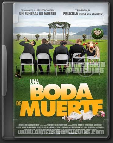 A Few Best Men (DVDRip Inglés Subtitulado) (2011)
