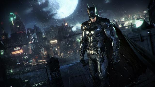 Warner Bros. suspende temporalmente la venta de Batman: Arkham Knight en PC 1