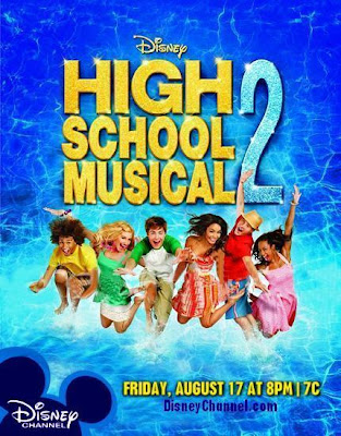 descargar High School Musical 2 &#8211; DVDRIP LATINO