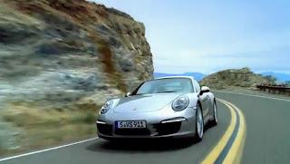 2012 Porsche 911 Pictures