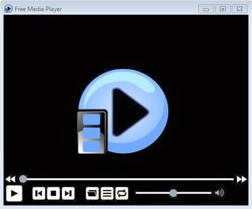 برنامج مجاني لتشغيل جميع ملفات الوسائط المتعددة علي جهازك ( الصوت والفيديو) Free MEDIA Player