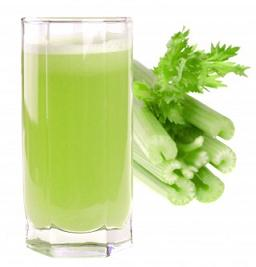 Click Here for celery juice