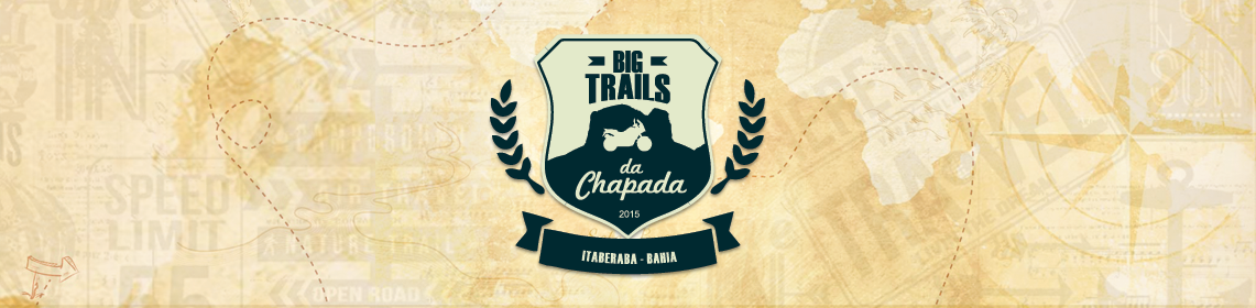 Big Trails Da Chapada