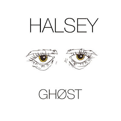 Halsey - Ghost