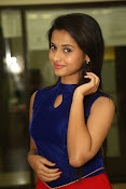 Arthana latest glam pics at SNRS pm-thumbnail-9