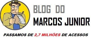 BLOG DO MARCOS JUNIOR