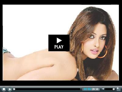 Nude Bollywood Actress