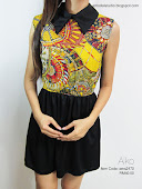 Aztec Dress