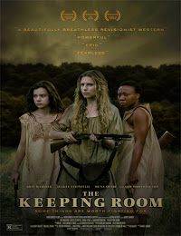 The Keeping Room (2014) [Vose]