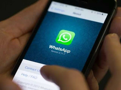 WhatsApp software users data security gap threatens millions