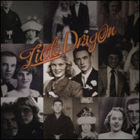 Top Albums Of 2011 - 02. Little Dragon - Ritual Union