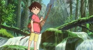 Ronia the Robber's Daughter - Goro Miyazaki