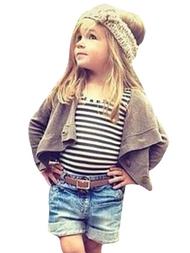 Trend gaya busana balita di tahun 2016 semakin modis dan trendy