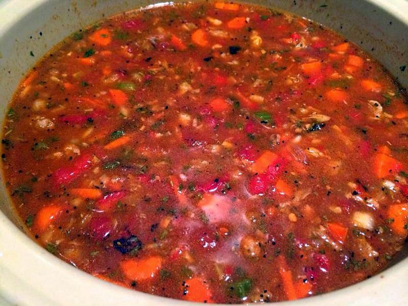 Restorative beef broth recipes - restorative beef broth recipe