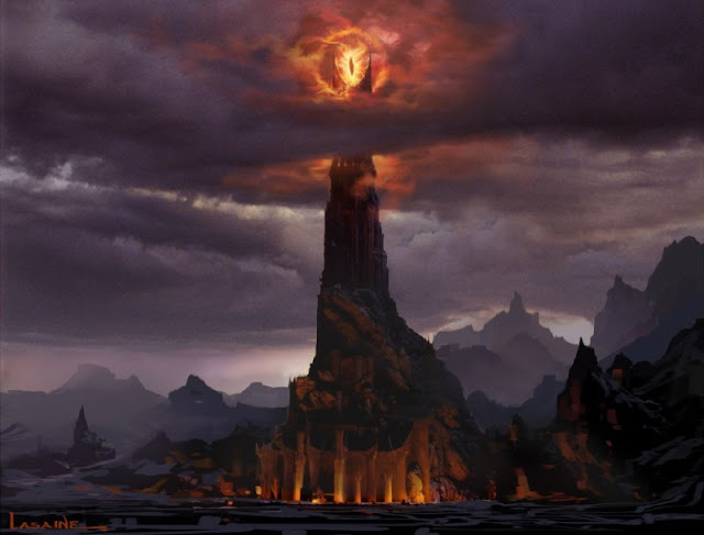 Snowden unveils NSA Satellite SAURON Program targeting Citizens
