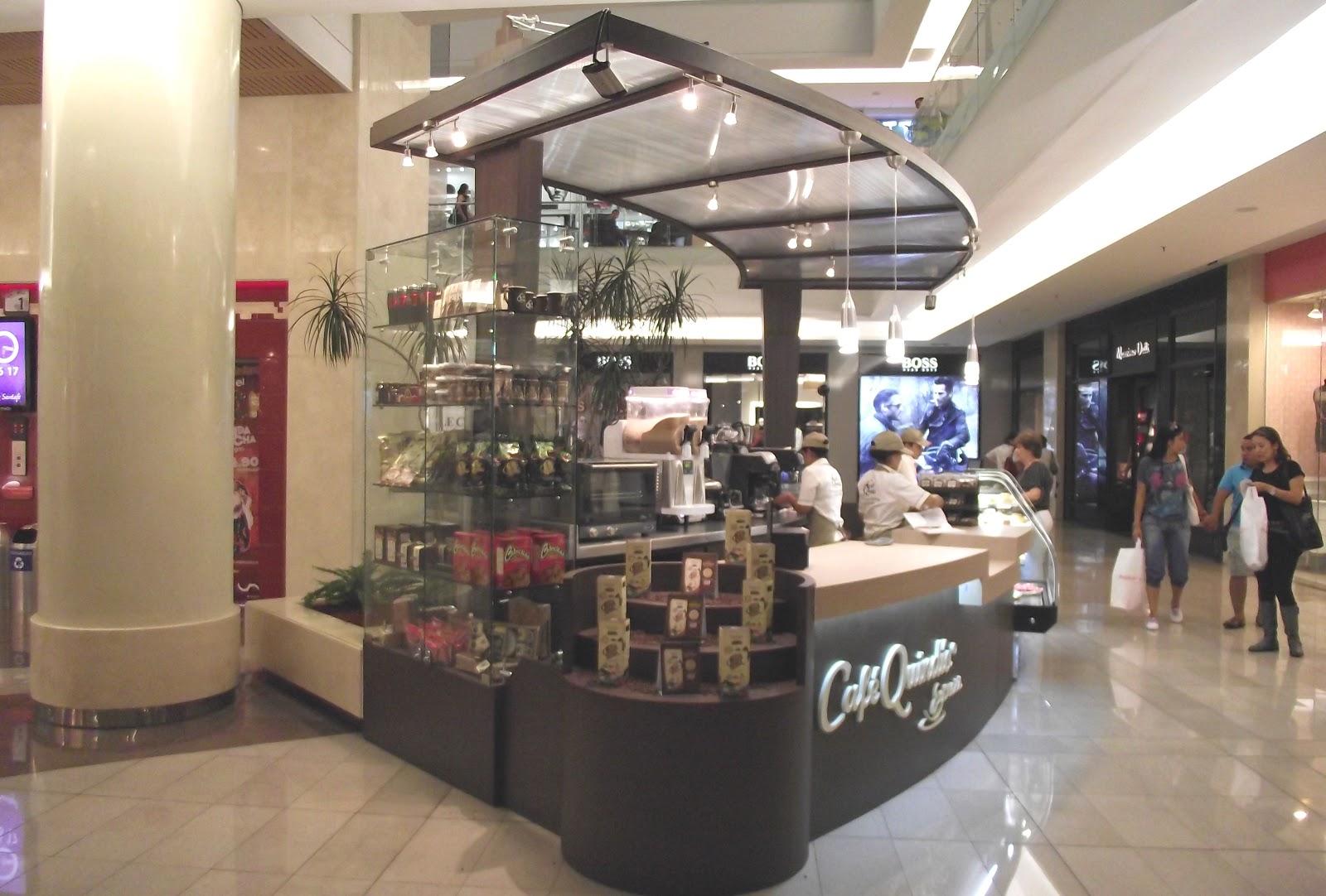 Muebles Para Locales Comerciales Cafe Quindio C C Santa