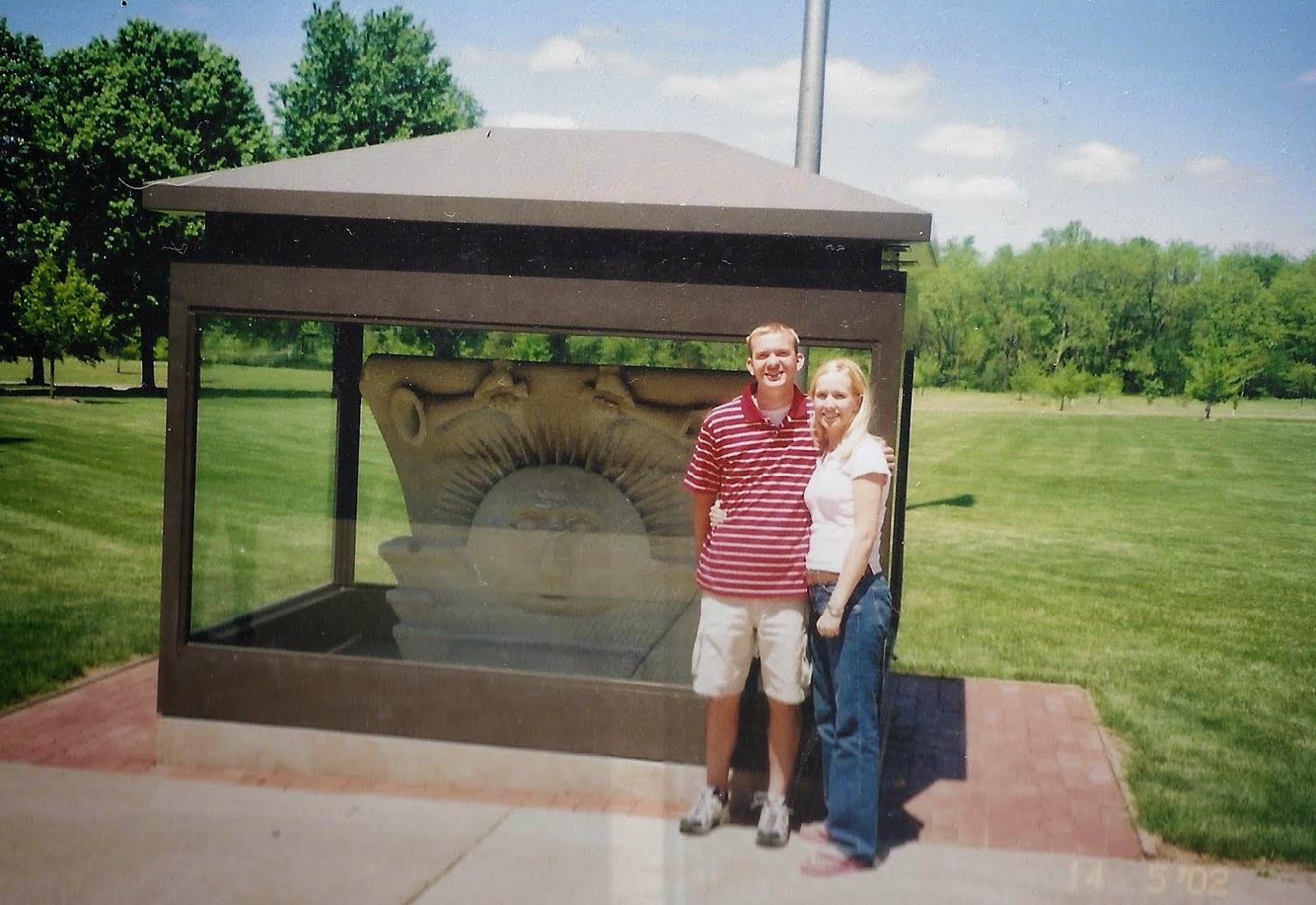 Nauvoo, Illinois 2002