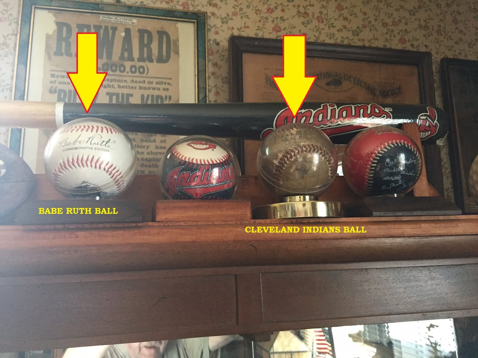 Baseball Items ~