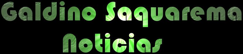 Galdino Saquarema Noticia