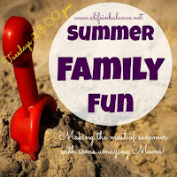 Summer Family Fun link-up