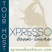 Xpresso Book Tour Host.