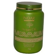 Inoar Argan Oil Máscara Óleo De Argan - Tratamento 1Kg