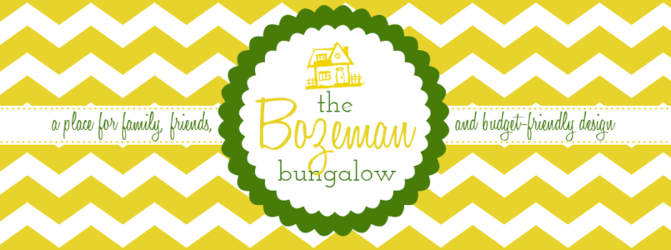 the bozeman bungalow