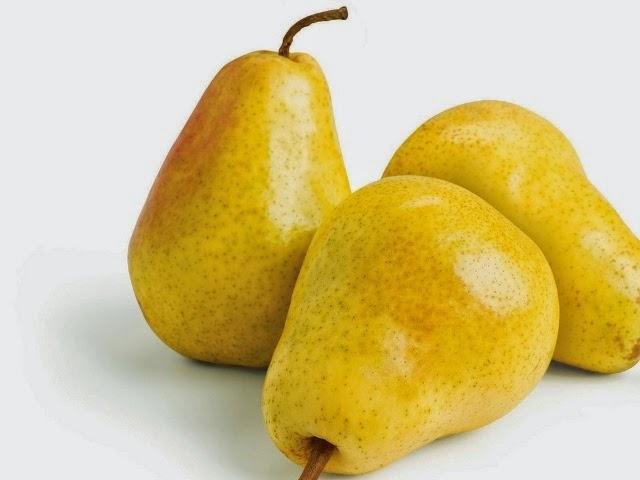 Что значит, если любимый фрукт груша, тест