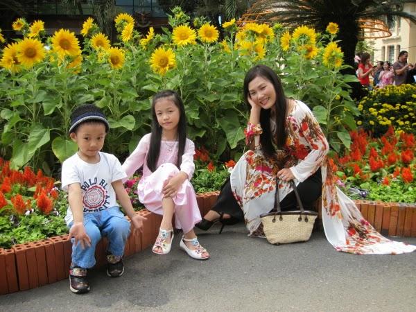 Lunar New Year In Vietnam Essay