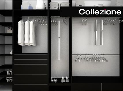 Diva hogar cu l de nuestras estructuras de closet es for Closet modernos para hombres