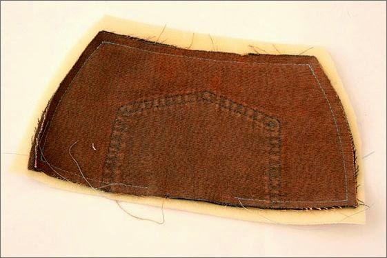 фото-мастер-класс сумки из джинс