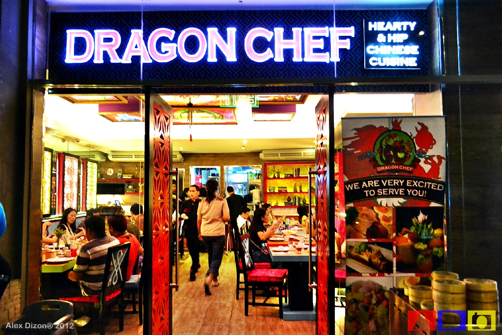 Lafanggero dragon chef trinoma now open thats why here in the newly opened chinese food haven in trinoma the dragon chef they didnt just made a hearty dining place they also made it hip for stopboris Gallery
